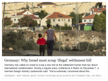 germany-why-israel-must-scrap-illegal-settlement-bill-new-europe