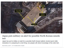 japan-puts-military-on-alert-for-possible-north-korean-missile-test-reuters