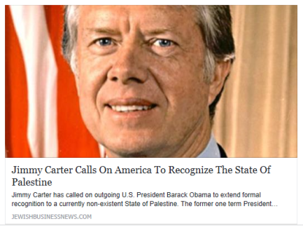 jimmy-carter-calls-on-america-to-recognize-the-state-of-palestine-jewish-business-network