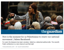 now-is-the-moment-for-us-palestinians-to-renew-our-national-movement-the-guardian