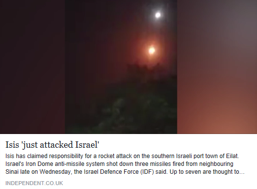 isis-just-attacked-israel-independent
