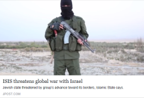 isis-threatens-global-war-with-israel-jerusalem-post
